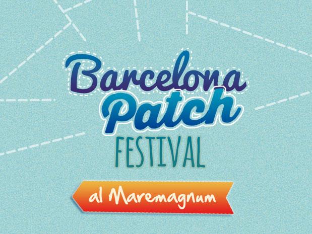 Barcelona Patch Festival
